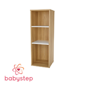 OM Shelving baby babystep Celebration, 1000 vertical