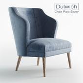 Dulwich Chair Pale Blue