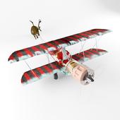 На конкурс - Bad Santa