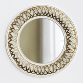 Oval Mirror_2