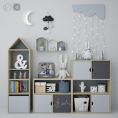 Children's furniture and accessories 22