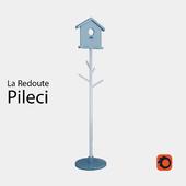 Вешалка Pileci