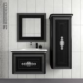 Bathroom furniture Botticelli Treviso