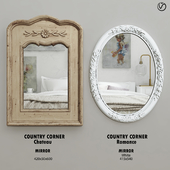 Wall Mirror Country Corner