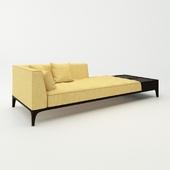 sofa Ceccotti Collezioni, GIn DAY BED