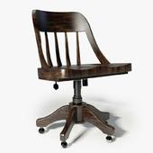Restoration Hardware Keating Desk Chair