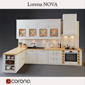 Kitchen Lorena NOVA