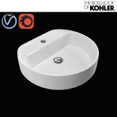 Wash basin Chord (KOHLER)