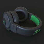 Razer Kraken Pro Black