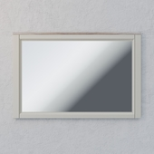 Panel with mirror Provence