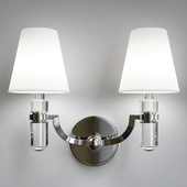 Cream Smooth Wall Sconce Bellacor
