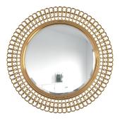 Mirror Bangle Round