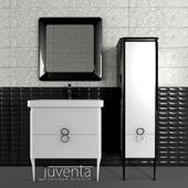 Bathroom furniture Juventa Ticino