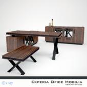 Office Furniture - Experia Ofice Mobilia