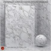 4 coating materials - stone (seamless)