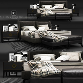 The Sofa and Chair Company - Enzo Bed