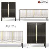 Capital Prisma set