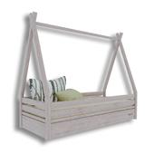 Детская кровать вигвам БукВуд
