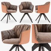 Rolf Benz 641 chair