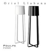 Floor lamp Poulpe P-2949