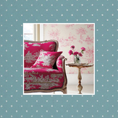 Amelie wallpapers by Harlequine