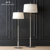 Santa & Cole / Floor Lamp Diana