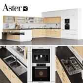 Kitchen Aster CUCINE Timeline 2.0