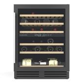 Wine cabinet Dunavox DX51