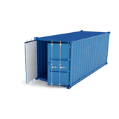 Shipping Container YK3