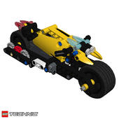 Lego 42058 Stunt Bike