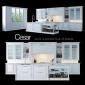 Kitchen Cesar Elite