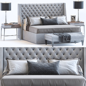 BED BY SOFA AND CHAIR COMPANY 9