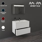 Bathroom furniture AM.PM SPIRIT V2.0