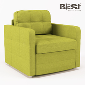 OM Armchair Indie from the manufacturer Blest TM