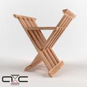 Smoking chair - АСъ 30