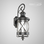 Outdoor Wall Lamp ODEON LIGHT 4045 / 3W SATION