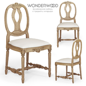 Wonderwood chair
