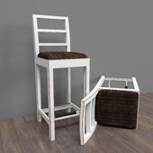 Stool, Chair