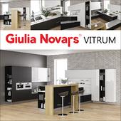 kitchen Giulia Novars VITRUM