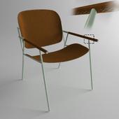 Ariel chair by Joseph Kan