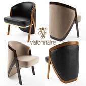 Lucky chair - Visionnaire Home Philosophy