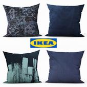 IKEA - Decorative Pillows Set