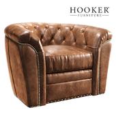 Ripley Swivel Club Chair