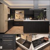 Kitchen Nolte - Neo Chalet