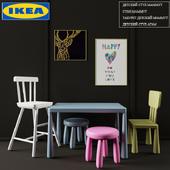 IKEA kids set