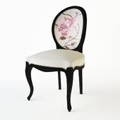 Chair Montigny Medaillon M111 WA