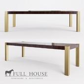Dining table sliding FULL HOUSE OM