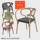Brezel - Gebrueder Thonet Vienna Chair