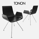 Tonon Step Chair