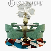 Essential Home / Collins / Winchester